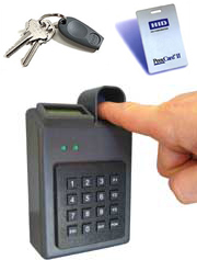 Access control Ft Worth TX